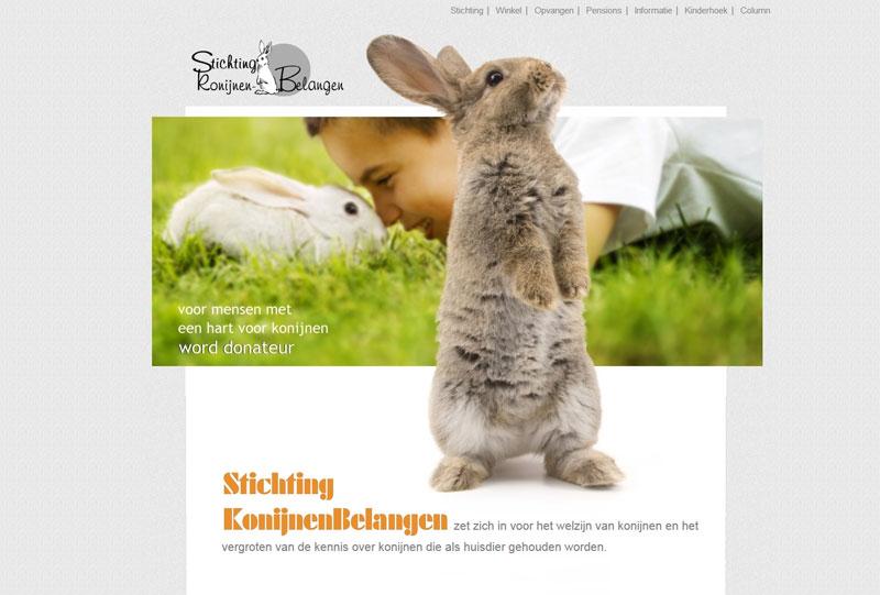 Stichting konijnenbelangen