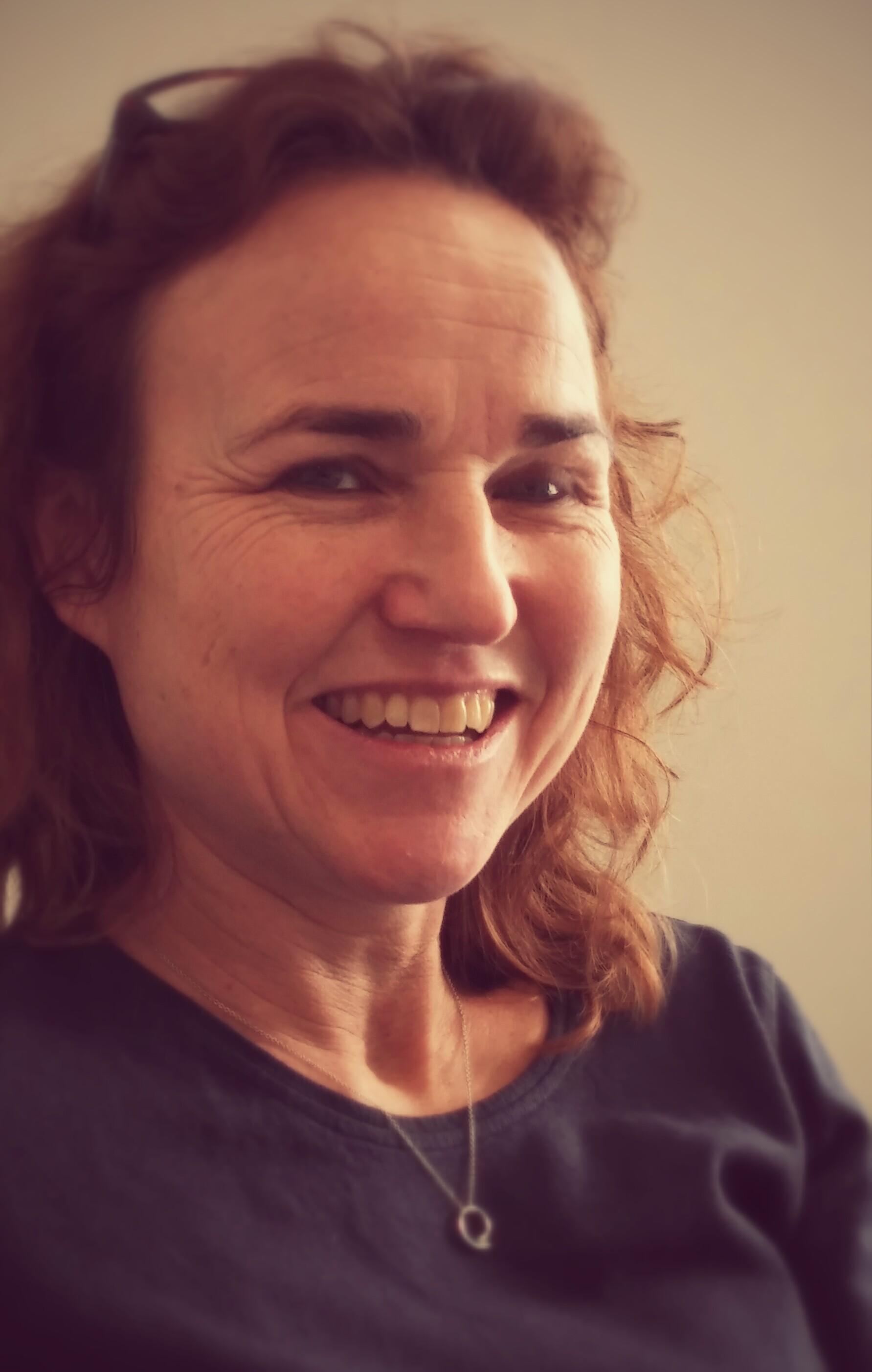 Francy van der Toorn